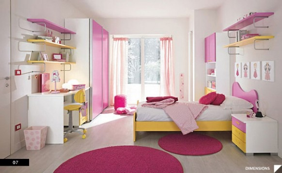 Bright-Feminine-Bedroom-582x356