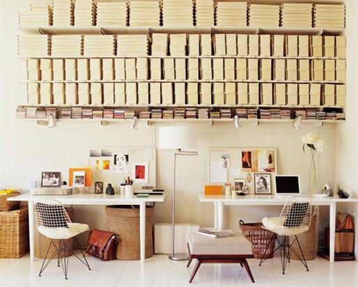 Double-studio-office