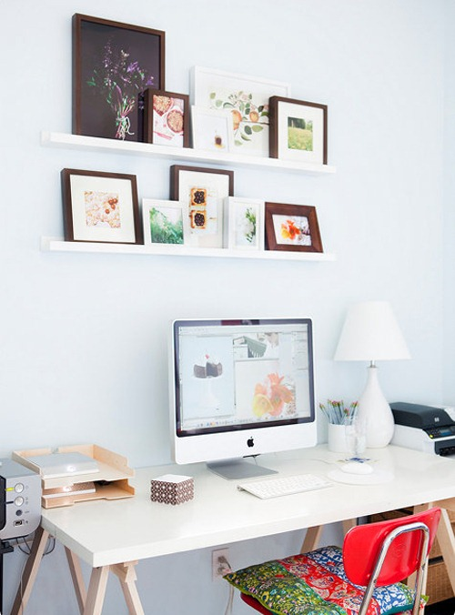 office-frame-display